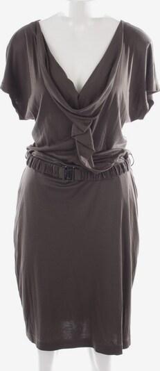 HUGO BOSS Kleid in S in dunkelgrün, Produktansicht