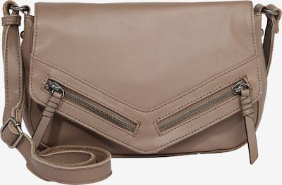FREDsBRUDER Crossbody Bag 'FB CROSSBODY' in taupe, Produktansicht