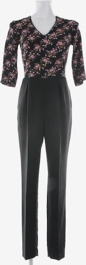 Claudie Pierlot Jumpsuit in XS in mischfarben / schwarz, Produktansicht