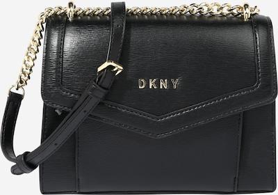 DKNY Tasche 'POLLY' in gold / schwarz, Produktansicht