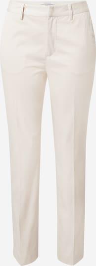 Pantaloni chino 'Bell' SCOTCH & SODA di colore offwhite, Visualizzazione prodotti
