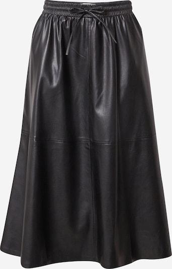 Sofie Schnoor Rock in schwarz, Produktansicht