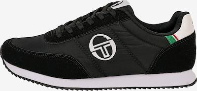 Sergio Tacchini Sneaker 'Nantes' in schwarz, Produktansicht