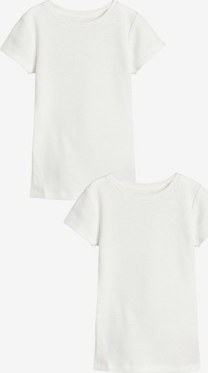 NEXT T-Shirt in weiß, Produktansicht