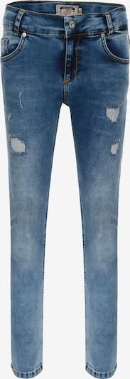 BLUE EFFECT Jeans in blue denim, Produktansicht