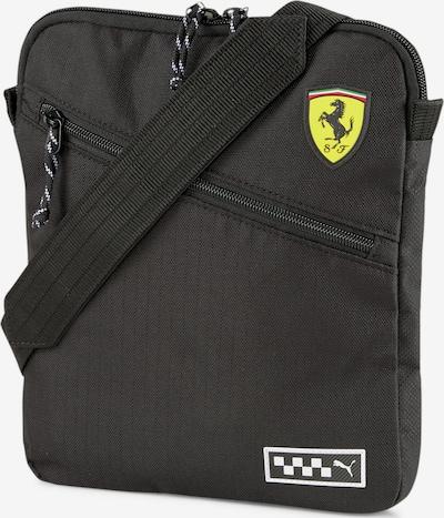 PUMA Umhängetasche 'Scuderia Ferrari' in schwarz, Produktansicht