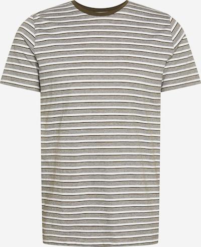Matinique Majica 'Jermane' u maslinasta / bijela, Pregled proizvoda