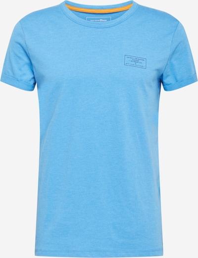 TOM TAILOR DENIM T-Shirt in hellblau, Produktansicht