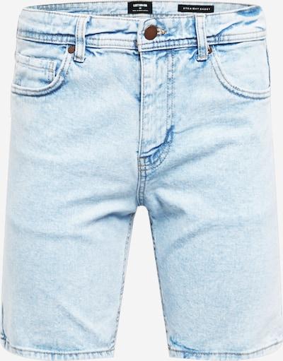Cotton On Shorts in hellblau, Produktansicht