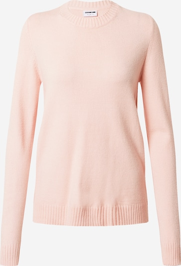 Noisy may Pullover 'Penny' in rosa, Produktansicht
