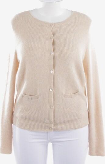 STEFFEN SCHRAUT Pullover / Strickjacke in XXL in beige, Produktansicht