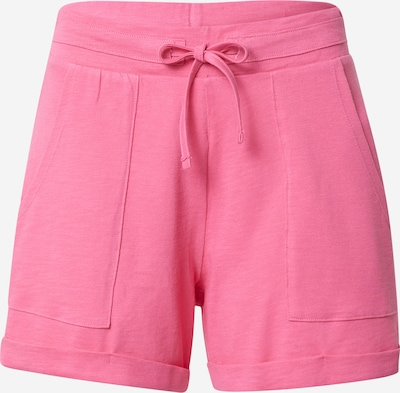 EDC BY ESPRIT Trousers in Fuchsia, Item view