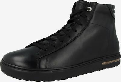 BIRKENSTOCK Sneaker 'Bend Mid' in schwarz, Produktansicht