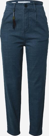 Goldgarn Jean 'OSTSTADT' en bleu-gris, Vue avec produit