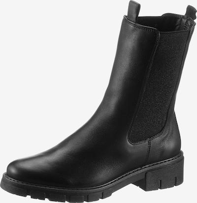 ARA Chelsea Boots 'Dover' in schwarz, Produktansicht