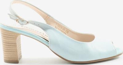 TAMARIS High Heel Sandaletten in 38 in türkis, Produktansicht