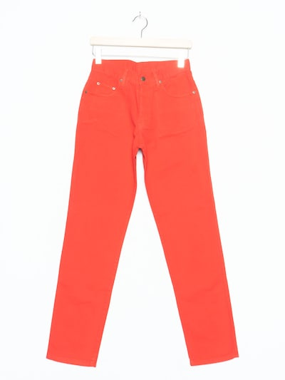 Grin'S Jeans in 30/31 in Red, Item view