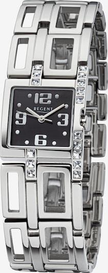 REGENT Uhr in silber, Produktansicht