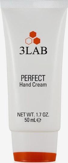 3LAB Handcreme 'Perfect' in weiß, Produktansicht