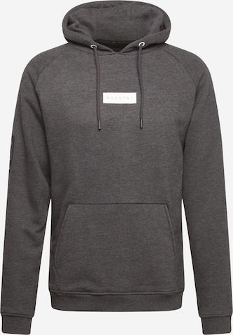 MOROTAI Sportsweatshirt - Sivá