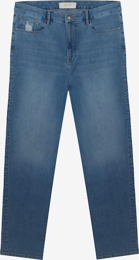 INAN ISIK Jeans in blue denim, Produktansicht