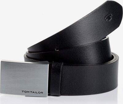TOM TAILOR Vyö värissä musta, Tuotenäkymä