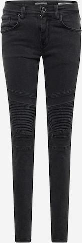 ANTONY MORATO Jeans 'HAYDEN' in Schwarz