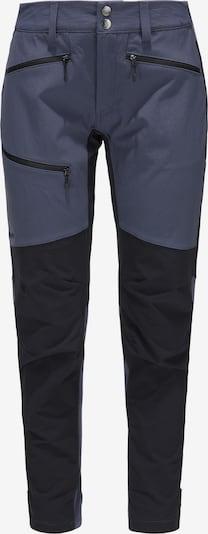 Haglöfs Outdoorhose 'Rugged Flex' in blau, Produktansicht