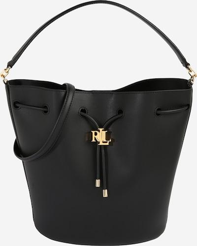 Borsa a mano 'ANDIE' Lauren Ralph Lauren di colore nero, Visualizzazione prodotti