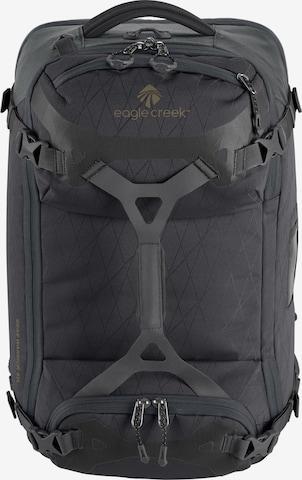 EAGLE CREEK Reisetasche in Schwarz