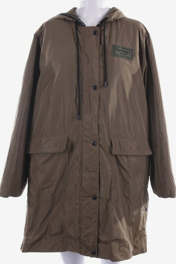Twinset Jacket & Coat in L in Khaki, Item view