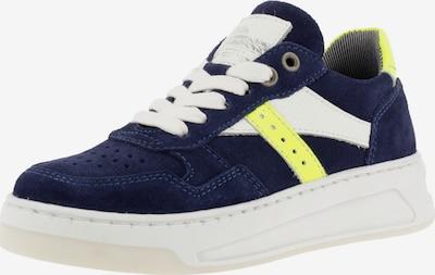 BULLBOXER Sneaker in blau, Produktansicht