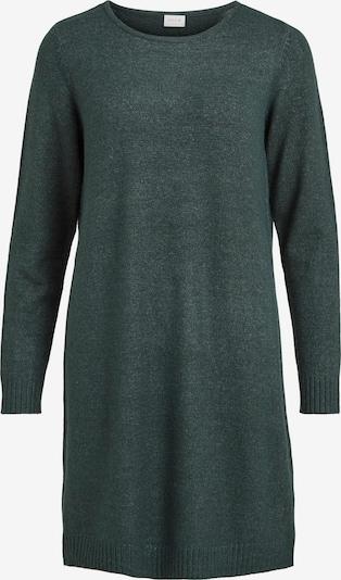 VILA Kleid 'Ril' in dunkelgrün, Produktansicht