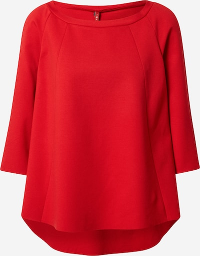IMPERIAL Shirt in rot, Produktansicht