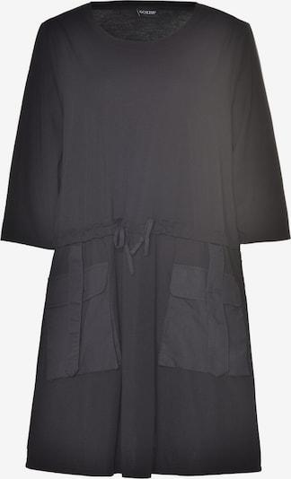 GOZZIP Tunika 'Kathrine' in schwarz, Produktansicht