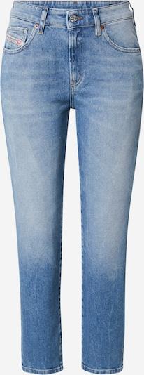 DIESEL Jeans 'JOY' in blue denim, Produktansicht