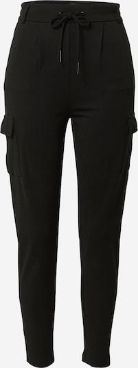 Laisvo stiliaus kelnės 'Poptrash Easy' iš ONLY , spalva - juoda, Prekių apžvalga