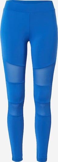 Urban Classics Leggings in de kleur Royal blue/koningsblauw, Productweergave