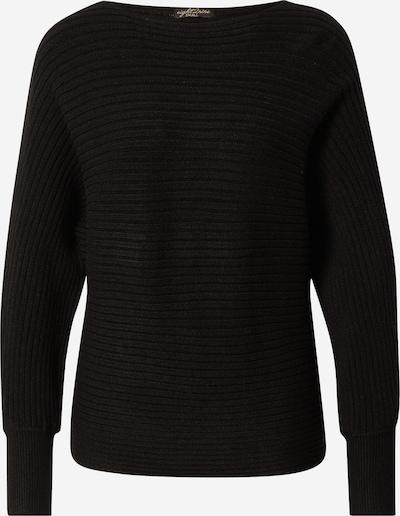 Eight2Nine Pullover in schwarz, Produktansicht