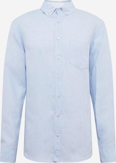 BRAX Hemd in hellblau, Produktansicht