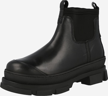 ALDO Boots 'Puddle' i svart