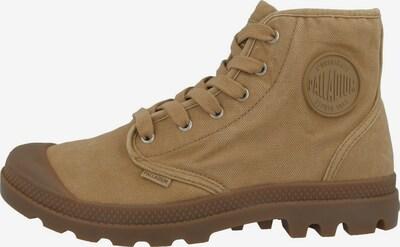 Palladium Boots in braun, Produktansicht