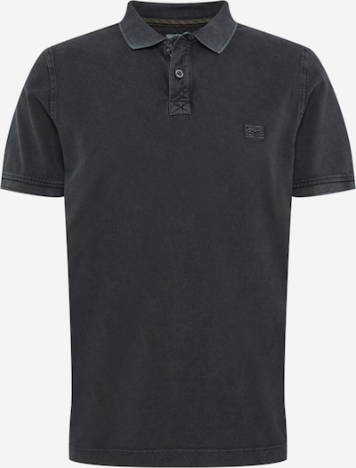 CAMEL ACTIVE Shirt in schwarz, Produktansicht