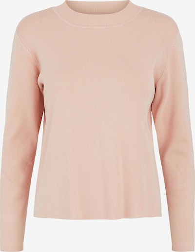 PIECES Sweater in Rose, Item view