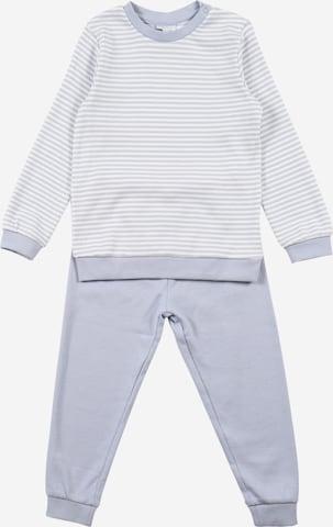 Pijamale de la OVS pe albastru