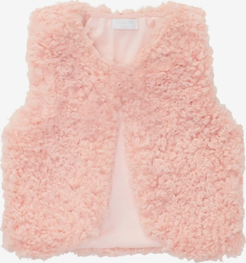 Noppies Knit Cardigan 'Shirley' in Pink
