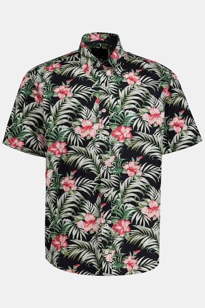 JP1880 Shirt in de kleur Gemengde kleuren, Productweergave