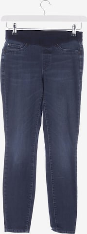 Cambio Jeans in 27-28 in Blau