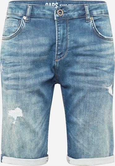 Cars Jeans Jean 'ORLANDO' en bleu denim, Vue avec produit