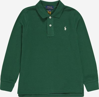 Pullover POLO RALPH LAUREN di colore verde scuro, Visualizzazione prodotti